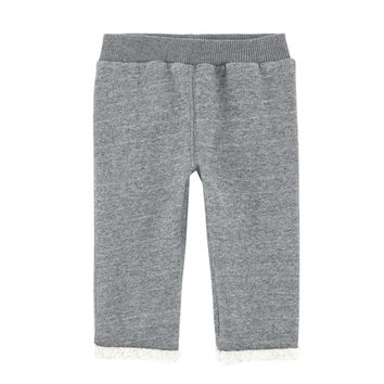 Paul Smith Baby Boys Grey Sweatpants
