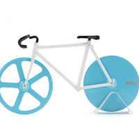 Fixie Bicycle Pizza Cutter | Pizza Slicer Antartica