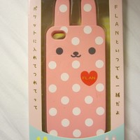 FLAN by Amuse Cute Iphone 4/4S Cases