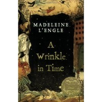 A Wrinkle in Time - Books