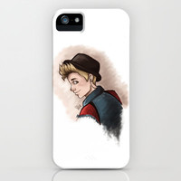Die In Your Arms iPhone & iPod Case by Laia™