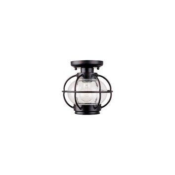 Maxim Lighting Portsmouth 1-Light Outdoor Ceiling Mount