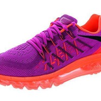 Nike Womens Air Max 2015 Running Shoes