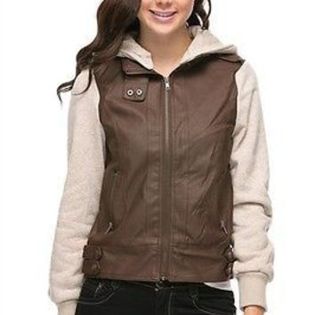 Best Black Leather Bomber Jacket Products on Wanelo
