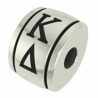 Buy Kappa Delta Sorority Jewelry Beads and Charms Fit Pandora Style Bracelets