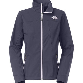 The North Face Women's Jackets & Vests SOFTSHELLS WOMEN'S ORELLO JACKET