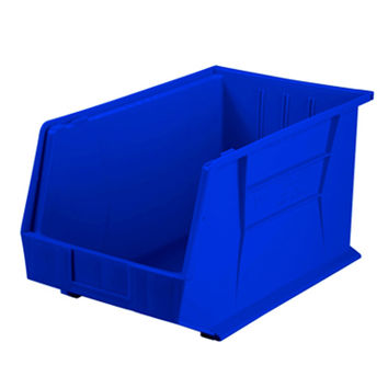 Health Care Logistics 1419 Stack-Tote Bin