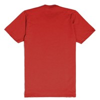 Obey the Daleks!-Unisex Red T-Shirt