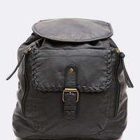 Rural Backpack - Black