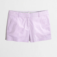 "Factory 4"" chino short - chino - FactoryWomen's Shorts - J.Crew Factory"