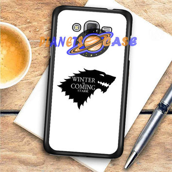 Game Of Thrones Who is Crown Samsung Galaxy J7 | J7 2016 Case Planetscase.com