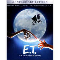 E.T.: The Extra-Terrestrial (2 Disc) (Blu-ray Disc) 1982