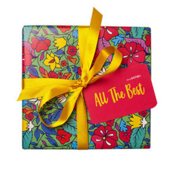 All The Best Wrapped Gift
