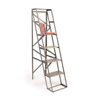 Go Home Mill Ladder - 15618