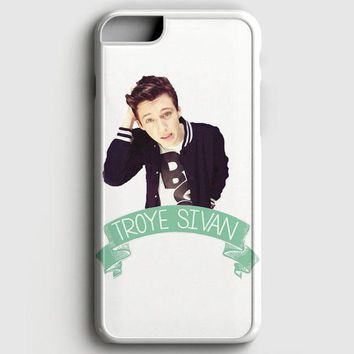 Troye Sivan Cover iPhone 6/6S Case