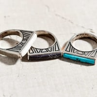 Sea + Stars Ring Set - Urban Outfitters
