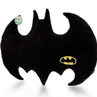 Throw Pillows Cloth Art Toy the Dark Knight Batman Logo Pillow Plush Cushion