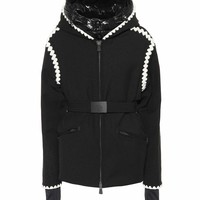 Bourget down ski jacket