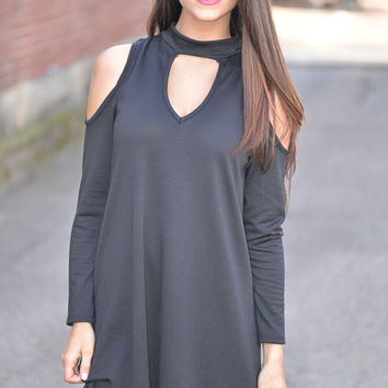 Enchanted by You Dress