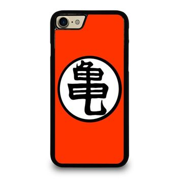 DRAGON BALL Z GOKU KANJI Case for iPhone iPod Samsung Galaxy