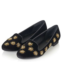 SPARKLE Star Slippers - New In Shoes - New In