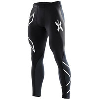2XU Mens Graphic Compression Athletic Pants