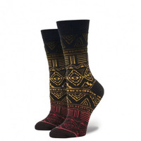 STANCE GOOD VIBES SOCKS