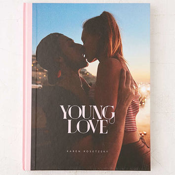 Young Love By Karen Rosetzsky - Urban Outfitters