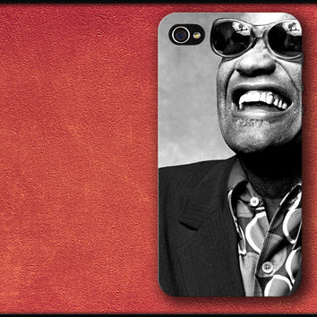 Ray Charles 3 Phone Case iPhone Cover