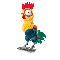 """Disney Store Heihei 12"""" Small Plush from Moana New with Tags"""