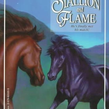 The Black Stallion and Flame (Black Stallion)