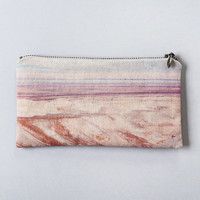 Dead Sea Make Up Bag and Pencil Pouch