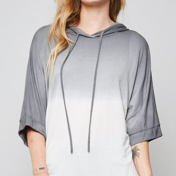 Ombre Summer Sweater