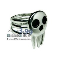 Soul Eater Death the Kid Ring: Everything Else