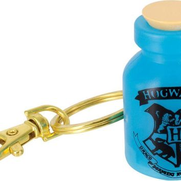 Harry Potter | Light Up KEYRING