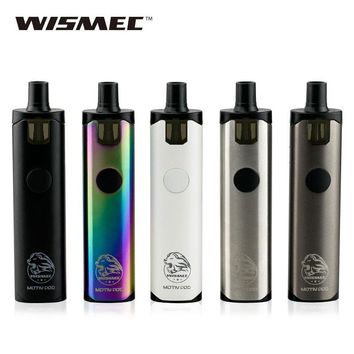 WISMEC Motiv POD Kit 2200mAh All in one Vape Kit