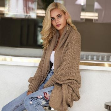 Kailey Knitted Cardigan