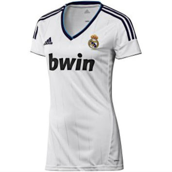 Real Madrid Women Jersey