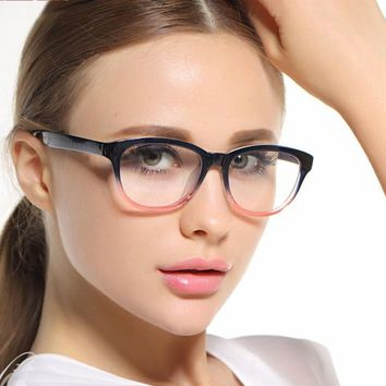 Women and Men Eye Glasses Frames