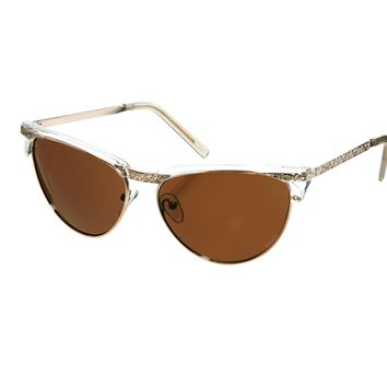 AJ Morgan Cateye Friendly Sunglasses