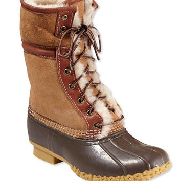 Signature Women's Wicked Good L.L.Bean Boots, 10 | Free Shipping at L.L.Bean.