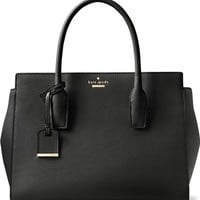 kate spade new york make it mine - candace leather satchel | Nordstrom