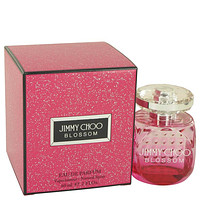 Jimmy Choo Blossom Eau De Parfum Spray By Jimmy Choo For Women