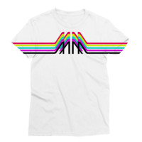 Rainbow Sublimation T-Shirt