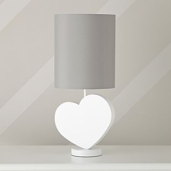 I Love Lamp in Table Lamps | The Land of Nod