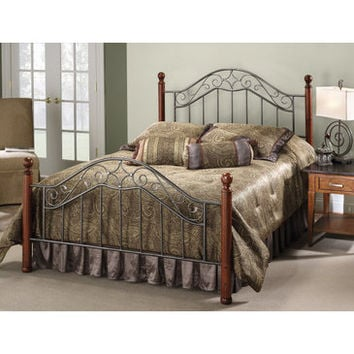 Hillsdale Martino Poster Bed
