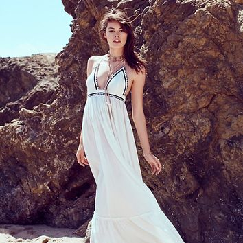 Free People Love Shakin' Maxi