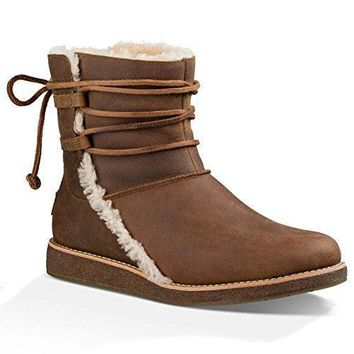 UGG Womens Luisa Shearling Boot UGG boots