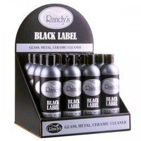 Randy's Black Label Cleaner – USA's Largest Smoke Shop | Smoking Accessories