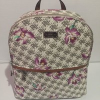 Brand New- Ralph Lauren Belknap Backpack